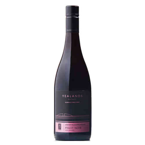 Yealands Estate Pinot Noir 2011