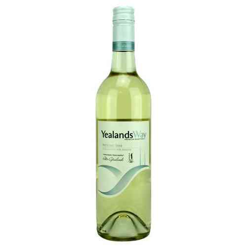 Yealands Way Riesling 2012