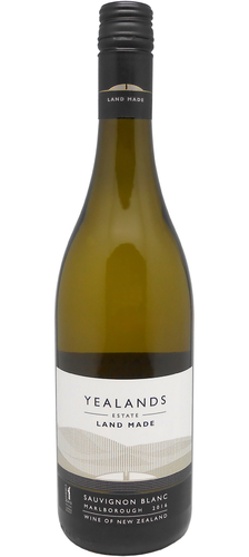 Yealands Estate Land Made Sauvignon Blanc 2016